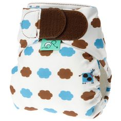 Tots Bots Teenyfit Star Prints (NEWBORN)-Tots Bots Teenyfit StarOur super cute Teenyfit Star is the perfect newborn nappy! This tiny nappy featuring our award-winning bamboo core is a great performer and guaranteed to make you feel broody! Best Cloth Diapers, Cloth Nappies, Blue Moo, Under The Nile, Baby Wish List, Diaper Covers, Binky, Diaper Bag, Baby Shoes