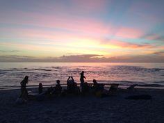 Beautiful Florida sunset!!