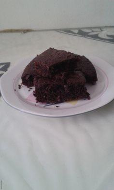 Super σοκολατένιο και αφράτο κέικ! - ION Sweets