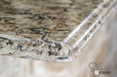 Choosing Your New Kitchen Countertops Cambria Quartz Countertops, Black Granite Countertops, How To Install Countertops, Kitchen Island Bench, Kitchen Redo, Kitchen Ideas, Kitchen Countertop Materials, Kitchen Countertops, Kitchen Backsplash