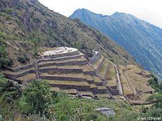 The Inca Trail: the road to Machu Picchu - we12travel.com
