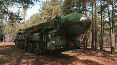 MOSCOW, March 4 (Reuters) - Russia said it had successfully test-fired an Intercontinental Ballistic Missile (ICBM) on Tuesday, with tensions high over its seizure of control in the Crimea and its threat to send more forces to its neighbour Ukraine. Ballistic Missile, Foreign Policy, Military Vehicles, Ukraine, Weapons, Russia, United States, Politics, Fire