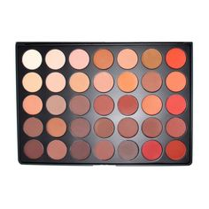 Morphe brushes 35OM Colour eyeshadow palette