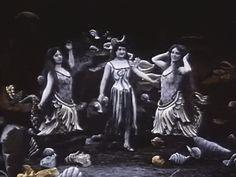 The Pearl Fisher  Le Pêcheur de Perles   (1907)