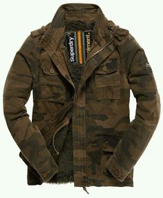 Supreme Fw10 2010 Hooded Bdu Jacket M Clothing, Shoes & Accessories olive