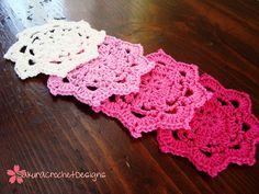 Craftykitty blog - crochet