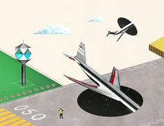 Why 40-Year-Old Tech Is Still Running America's Air Traffic Control