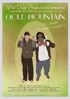 Gold Mountain (2016)