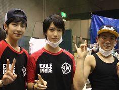 They look so young. especially Makoto Pride, High Low, Boys, Python, Japan, Heart, Baby Boys, Senior Boys, Sons