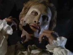 Erik, The Phantom Of The Opera 1990 (Charles Dance).