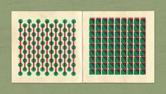 Holiday Cards | The Design Portfolio of Ben Barry
