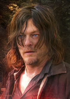 Daryl Dixon by Carrion Daryl Dixon Walking Dead, Fear The Walking Dead, Norman Reedus, The Walk Dead, Amc Twd, Walking Dead Wallpaper, Daryl And Carol, Harley Davidson Street Glide, Dead Inside
