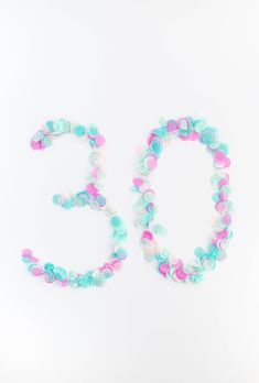 30 Things To Do In Your 30s | dreamgreendiy.com