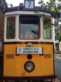 Szeged 1950's Tramcar Bar | Flickr - Photo Sharing!
