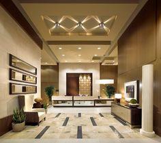 Electra Lobby | Style Interior Design