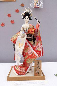 Japanese Dolls | Exhibition at Japanese Embassy, Nepal | Sandeep Shrestha | Flickr