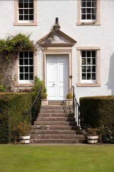 Drumkilbo House, Meigle, Blairgowrie, Perthshire, PH12 8QS