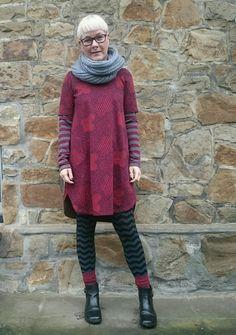 Gudrun- clothes