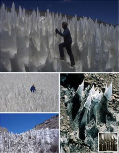 Fenomenos raros de la naturaleza - Taringa!