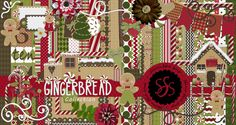 Gingerbread Digital Collection