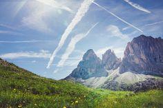 Visite des Dolomites en Italie, entre montagnes et vallées