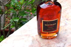 Friday Happy Hour: Mount Gay Extra Old, Foolproof Gift-Giving for Rum Lovers