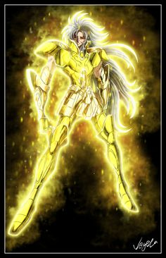 "This the ""Xcolor's KURUMADA"" series made by Xcolor Studio! More colorings of SaintSeiya at"