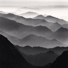 — Huangshan (China)