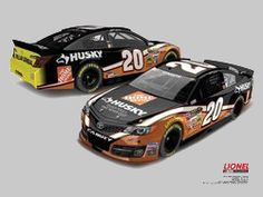 Product ID: C204865HYMK #20 Matt Kenseth 2014 Husky Tools ARC 1:64 Die cast Officially Licensed NASCAR® Collectable DieCast from Lionel® for more #20 Matt Kenseth Die Cast & Fan Gear visit www.nascarshopping.net  #NASCAR #JoeGibbsRacing #20mattkenseth  #mattkenseth #diecast #collectibles