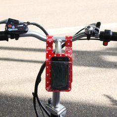 Flora | Bike pocket