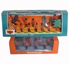 Lot 16 – Britains Herald,Crescent – Vintage Toys & Militaria Sale - Live internet & Postal Auction Only 02 Oct 2013 http://www.candtauctions.co.uk/