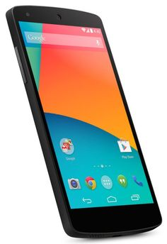 Technology Our View   Google launches the new Nexus 5 with latest Android OS 4.4 KitKat