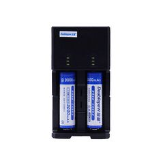 75654138272  US 13.99  Doublepow K58 1.2V 3.7V AA AAA 18650 NI-MH NiCd Rechargeable  Battery Charger Power Bank  doublepow  1.2v  3.7v  18650  nimh  nicd   rechargeable ...
