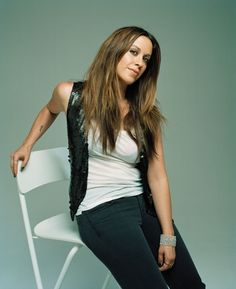 Alanis Morissette posters - Size: 12 x 17 inch, 18 x 24 inch, 24 x 32 inch Keep Calm Photos, Jewel Singer, Rock Hall Of Fame, The Best Damn Thing, Alanis Morissette, Pop Albums, Mezzo Soprano, New Poster, American Singers