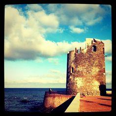 Sardegna - Santa Lucia di Siniscola