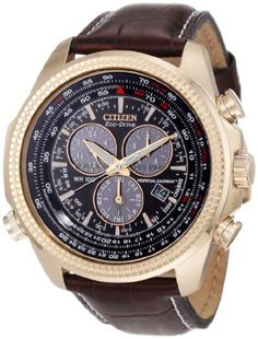 Citizen Men's BL5403-03X Eco-Drive Perpetual Calendar Chronograph Watch $318.75 (25% OFF) + Free Shipping