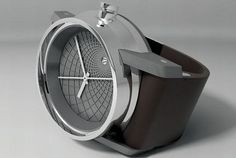 Stunning watch by Horology Timepieces