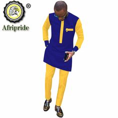 Latest African Wear For Men, Latest African Men Fashion, Plus Size Dashiki, Costume Africain, Ankara Blouse, Tribal Dress, Designer Clothes For Men, Blouse Outfit, Plus Size Blouses
