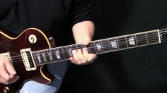 "how to play ""Bohemian Rhapsody"" on guitar - guitar solo lesson - YouTube"