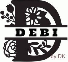 D FOR DEBI