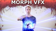 AE Tutorials - Intermediate 03. Learn how to create awesome morphing VFX in Adobe After Effects! In this tutorial you will learn how to morph an object while you are holding it in your hand...