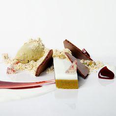 Gluten-Free Desserts: Canlis; Seattle