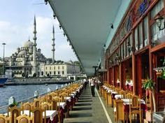 Istanbul was Constantinople.. now it's Istanbul, not Constantinople. Been a long time gone; Constantinople...