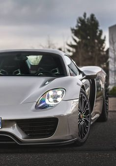 Porsche 918 Spyder - Classic Driving Moccasins www.ventososhoes.com FREE SHIPPING & RETURNS