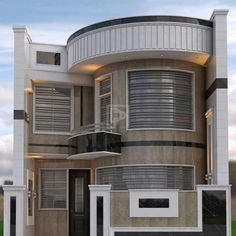 In this case, we wondered which are the most beautiful modern homes that are built. We searched and House Front Wall Design, House Main Gates Design, Small House Design, Architect Design House, 4 Bedroom House Designs, Compound Wall Design, Modern Bungalow House, Modern Villa Design, Model House Plan