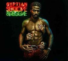 Gyptian - Sex, Love & Reggae, White