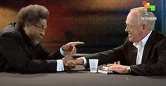 the real news cornel west - Google Search