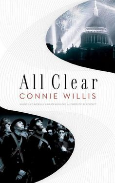 All Clear by Connie Willis | LibraryThing