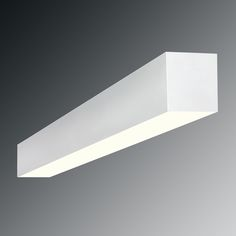 Extruded Aluminum, Wall Brackets, Downlights, Surface, Led, Lighting, Home Decor, House, Haus