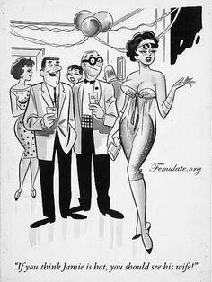 Femulate Pin Up Girl Vintage, Vintage Pins, Vintage Art, Dan Decarlo, Man Cave Art, George Nakashima, Bristol Board, Pin Up Dresses, Male Magazine